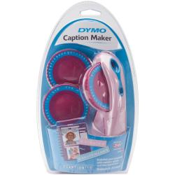 Dymo 3D Caption Maker