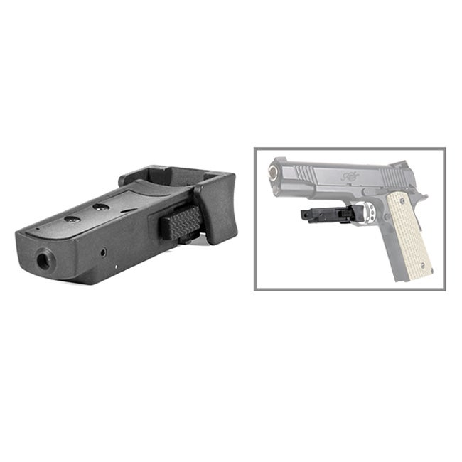 NcStar Tactical Red Laser Sight with Trigger Guard Mount