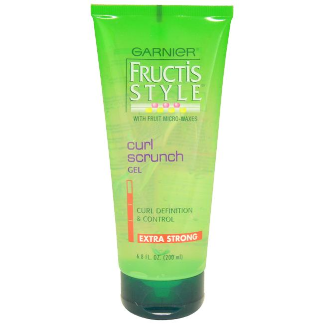 Health and Beauty by O Garnier Fructis Style 6.8-ounce Curl Scrunch Gel at Sears.com