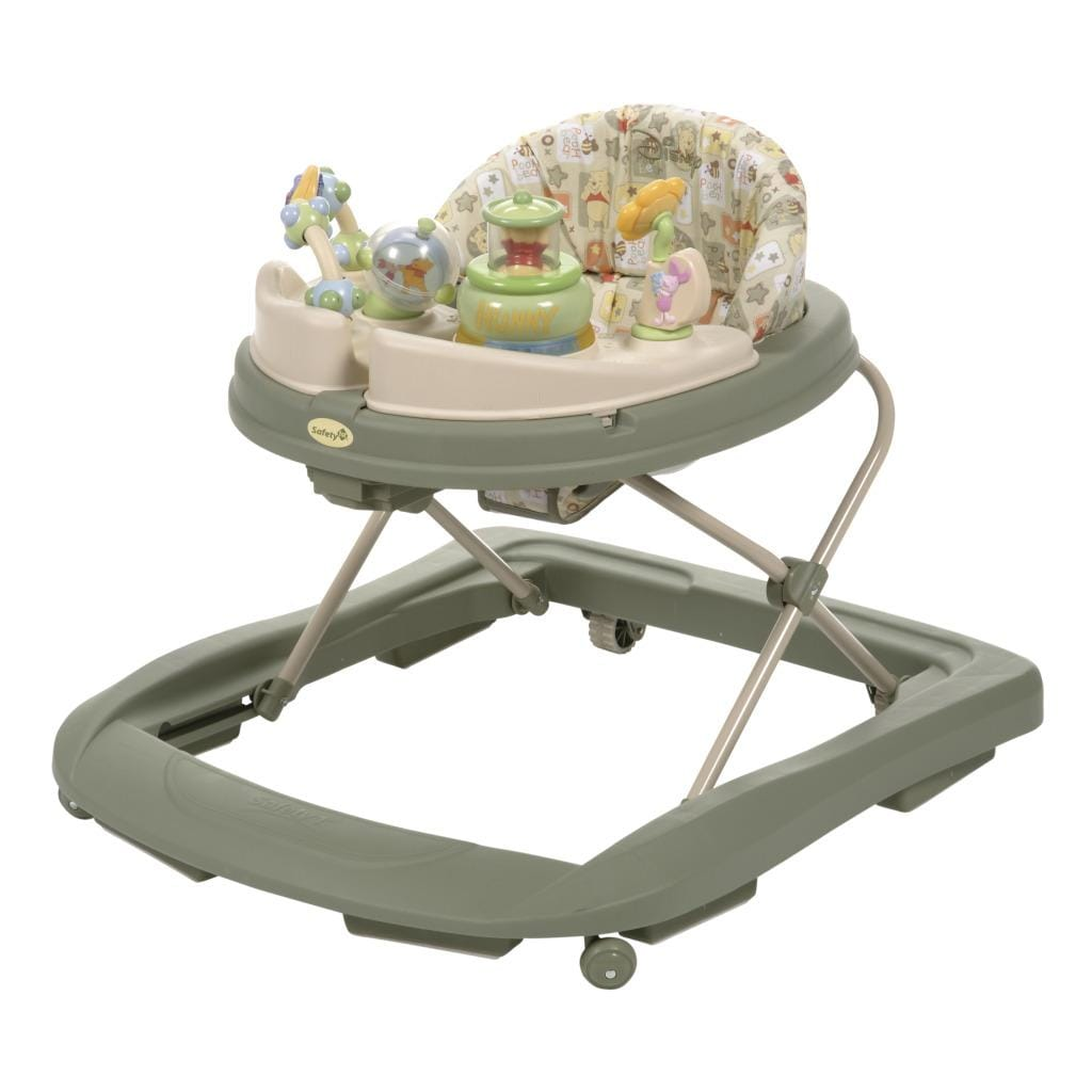 Safety 1st Disney Music And Lights Walker 13855744