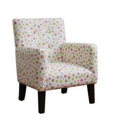 Modern Arm Chair Mod Daisy Living Room Chair