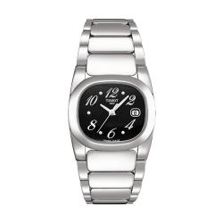 Tissot Women's Stainless Steel T-Moments Watch