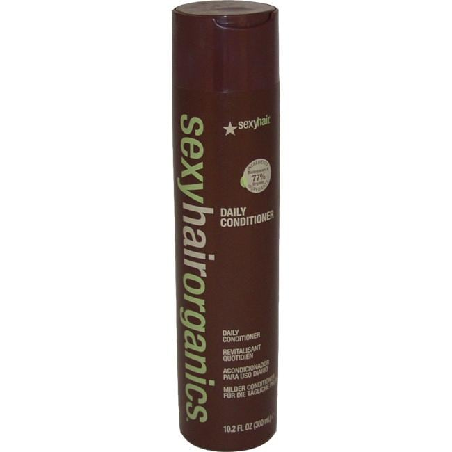 Sexy Hair Organics Daily by Sexy Hair 10.2-ounce Conditioner
