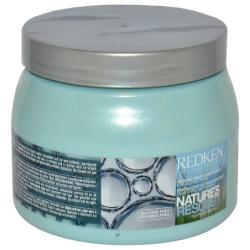 Redken 'Nature's Rescue' 16.9-ounce Cooling Deep Conditioner