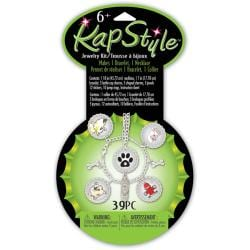 Westrim Crafts Kapystyle Jewelry Kit (Pack of 2)