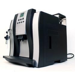 SVP ME-708C Commercial Grade Fully Automatic Expresso Coffee Maker Machine