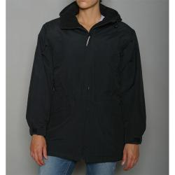Pacific Trail Women's Winter Black Ski Jacket