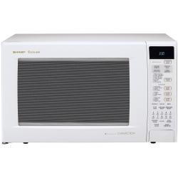 Sharp R930AW 1.5-cu-ft 900-watt Convection Microwave