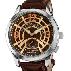 Stuhrling Original Men's Baily Grand Automatic Watch