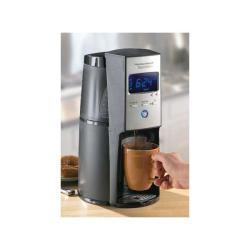 Hamilton Beach 47334 Brewstation Pro 12-Cup Programmable Coffeemaker