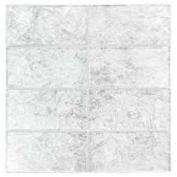 ICL Glass Trend Foil Mosaic Tiles (Case of 88)