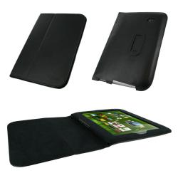 rooCASE Lenovo IdeaPad K1 Tablet Slim Leather Case Cover