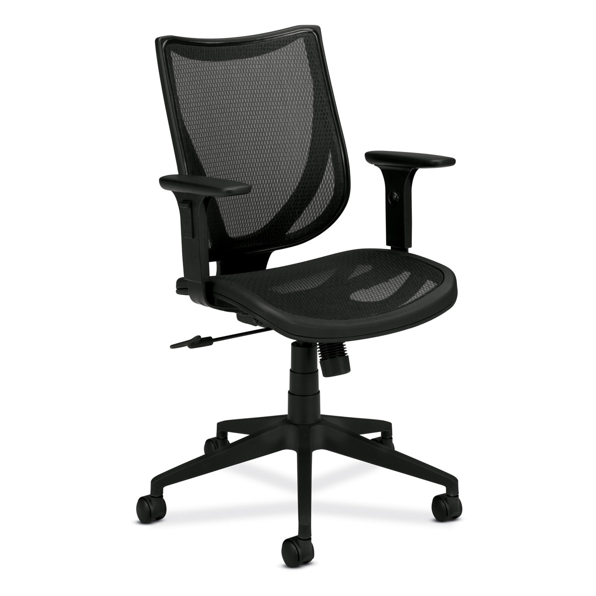 basyx by HON Mid-back Mesh Back Chair