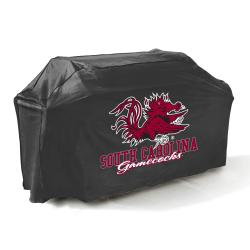 South Carolina Gamecocks 65-inch Gas Grill Cover