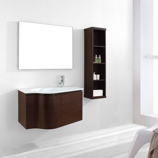 Stella 36-inch Single-sink Bathroom Vanity Set