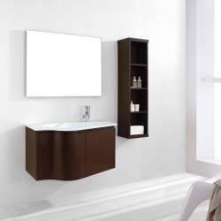 Stella 36-inch Single-sink Bathroom Vanity Set
