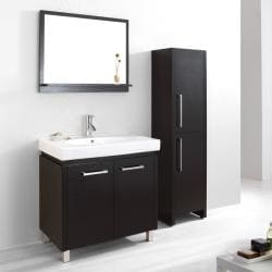 Tobias 32-inch Single-sink Bathroom Vanity