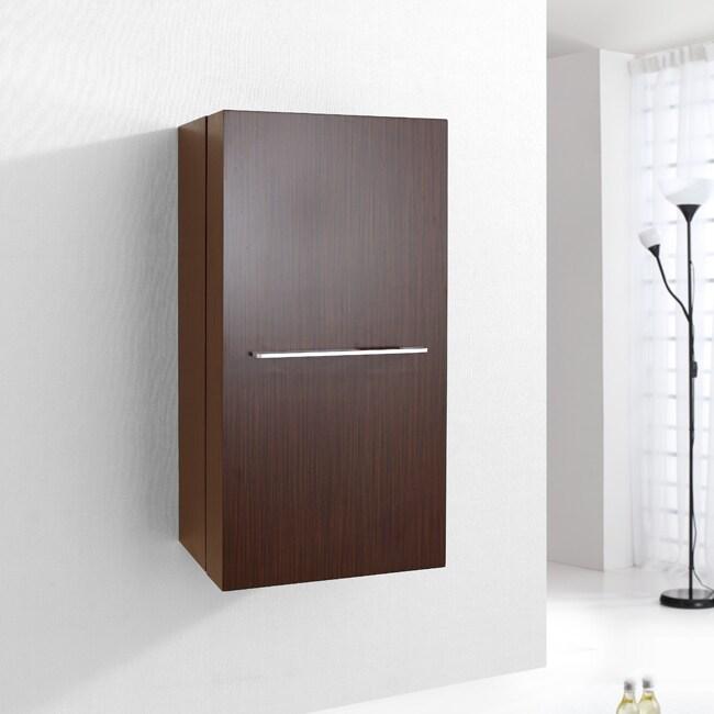 Karlyn 16-inch Bathroom Vanity Side Cabinet