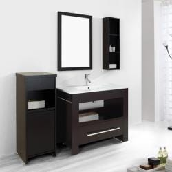 Lexi 40-inch Single-sink Bathroom Vanity Set