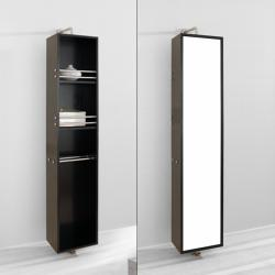 Thanos 14-inch Bathroom Vanity Side Cabinet