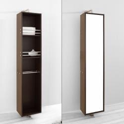 thanos 14 inch bathroom vanity side cabinet 13875961