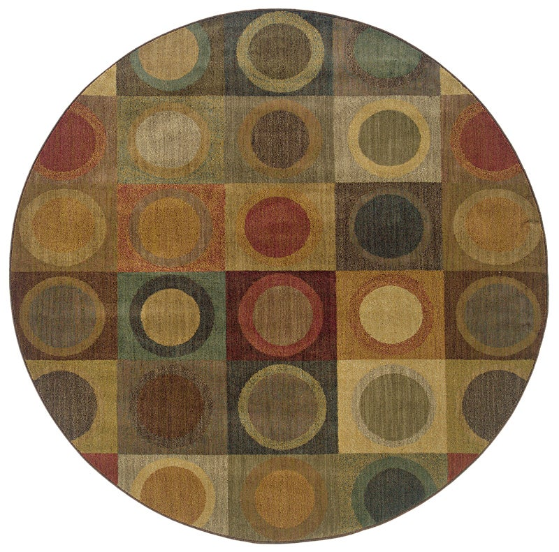 Share for Area rugs round contemporary