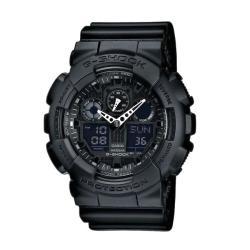 Casio Men's 'G-Shock' X-Large G Black Resin Watch
