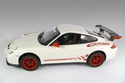 RC 1:14 Scale RTR Porsche 911 GT3 RS White Radio Control Car
