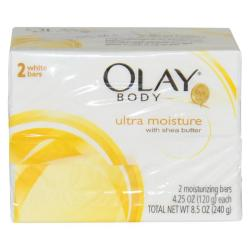 Olay Ultra Moisture 4.25-ounce Bar Soap