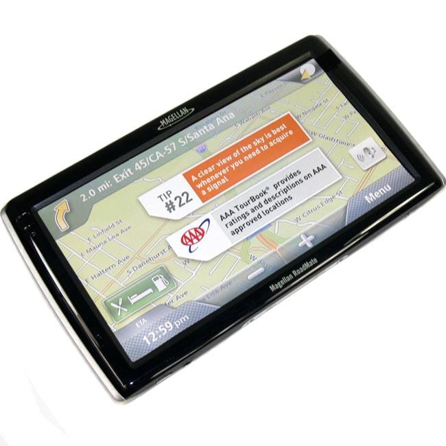 Magellan RM1700RGXU 7-inch 3D US/Canada USB GPS Receiver (Refurbished)