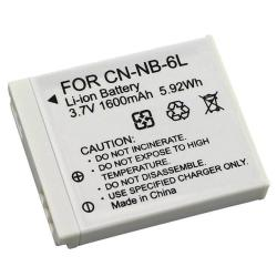 Battery for Canon NB6L/ NB6LH Series