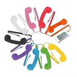 Retro POP Phone Handset for Apple iPhone 4/ iPad 2