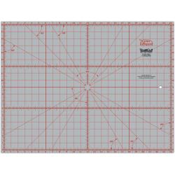 Grace Company 18x24 TrueCut Double-sided Rotary Cutting Mat