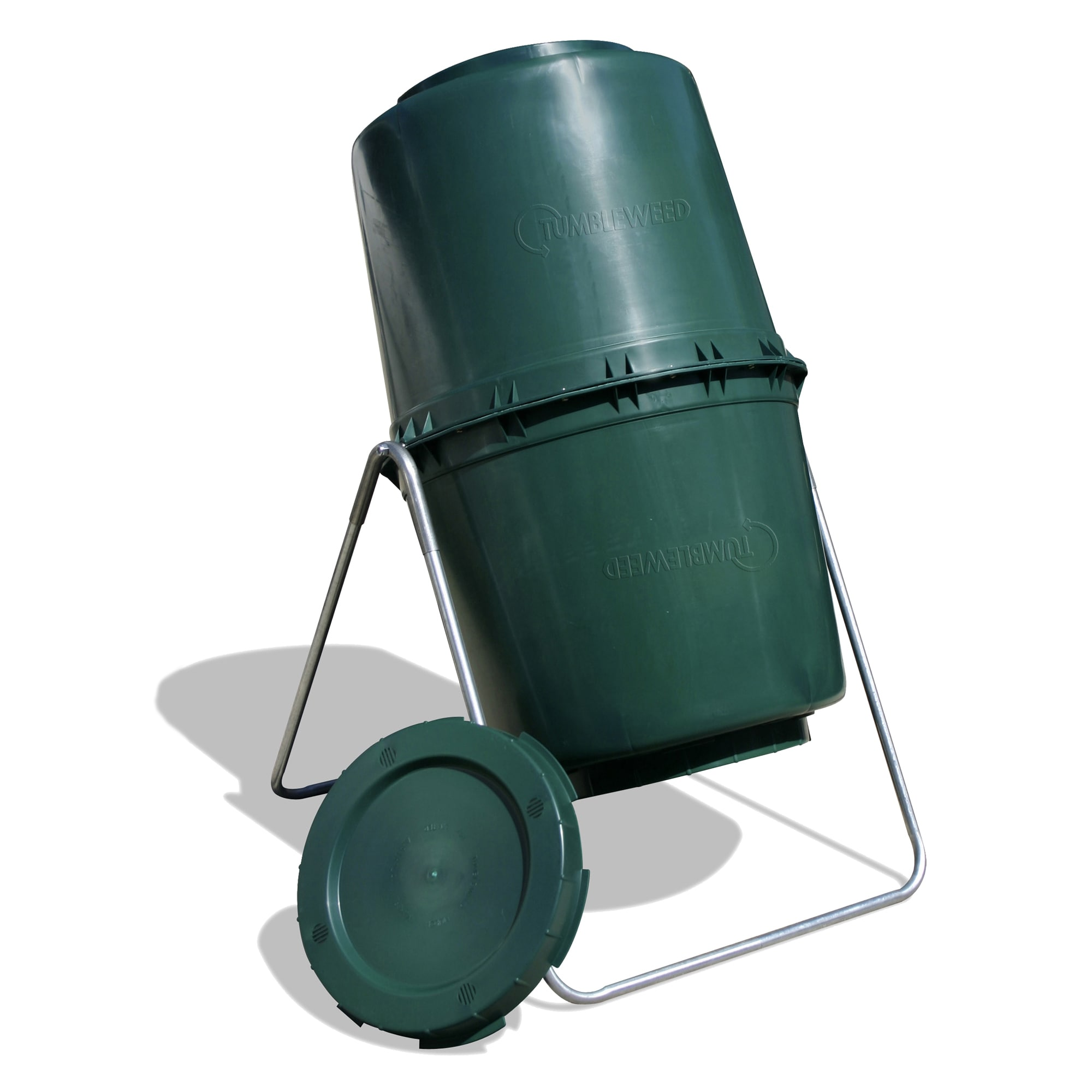 58-gallon Compost Tumbler