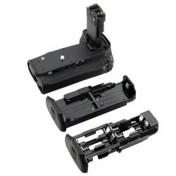 Battery Grip with AA/ Li-ion Battery Holders for Canon EOS 60D