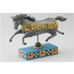 Jim Shore 'Day Country Horse' Figurine
