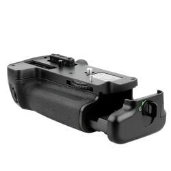 Battery Grip with Holder for Nikon D7000 Camera