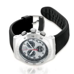 Swatch Men's Irony Chronograph Watch