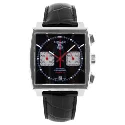 Tag Heuer Men's Monaco Watch