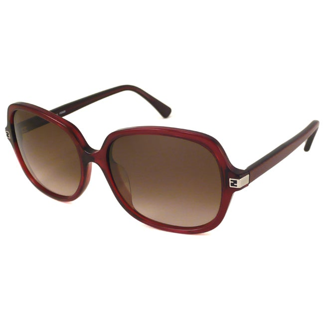 Fendi FS5110K Women's Rectangular Sunglasses