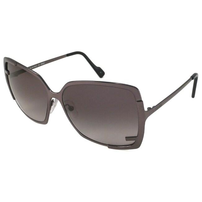 Fendi Women's FS5150 Rectangular Sunglasses