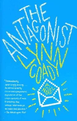 The Antagonist (Paperback)