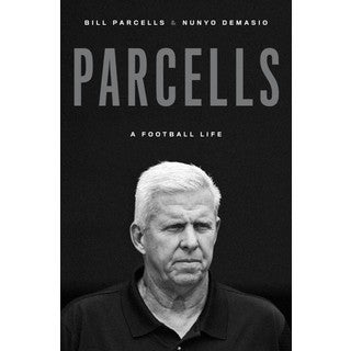 Parcells: A Football Life (Hardcover)