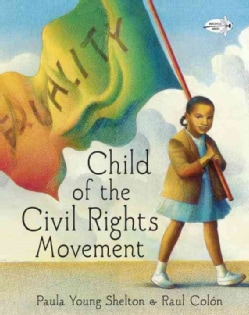 Child of the Civil Rights Movement (Paperback)
