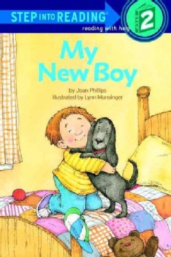 My New Boy (Paperback)