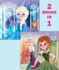 Anna's Act of Love / Elsa's Icy Magic (Paperback)