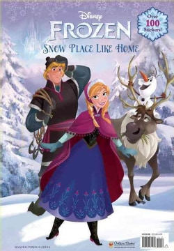 Snow Place Like Home (Paperback)