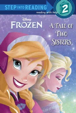A Tale of Two Sisters (Hardcover)