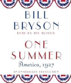One Summer: America, 1927 (CD-Audio)