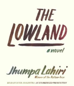 The Lowland (CD-Audio)